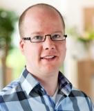 Auke Jan Veenstra Kenniscoördinator Duurzame Energie - lto_aj.veenstra_0113.1_kb